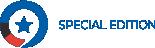 Special Edition Tag